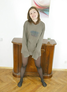 xxx pics Karups Private Collection Katya, brunette , amateur