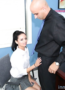 xxx pics The adorable marissa rubs a cock and, ass , petite