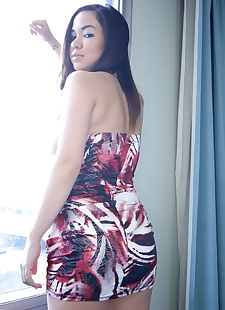 xxx pics Ultra-cute Filipina girl Audrina Grace, petite , skinny